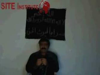 The Lions of Justice Battalion in Iraq Issues a Video of a Kidnapped Turkish Employee and Makes Demands of the Turkish Government