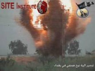 Three Videos from the Mujahideen Shura Council in Iraq Depict Attacks on American and Iraqi Forces in Diyali, Baghdad and al-Ramadi
