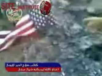 """History Returns"": A Video from the Islamic Iraqi Resistance Front (JAMI)"