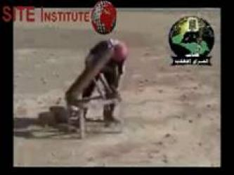 A Series of Eight Videos from the Iraqi Union Depicting Attacks Targeting Coalition Forces in Iraq
