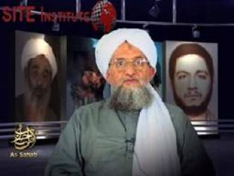 A Video Speech from Dr. Ayman al-Zawahiri Regarding the Events in Lebanon and Gaza – 7/27/2006