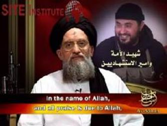 Dr. Ayman al-Zawahiri Elegizes Abu Musab al-Zarqawi in a Video Speech