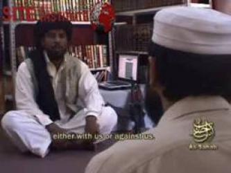 An Interview with Abu Yehia al-Libi, an Escapee from Bagram Prison in Afghanistan, Conducted and Issues by as-Sahab Productions