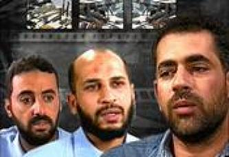 The Muslim Brotherhood Provides Information Regarding Three Men Accused of a Purported Hamas Plot in Jordan