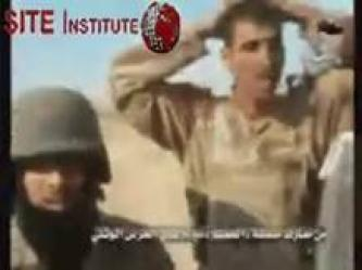 A Written and Video Message Calling for the Unification of Insurgency Groups in Iraq Under the Mujahideen Shura Council