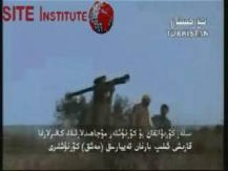 A Video Presentation of Jihad in Turkistan