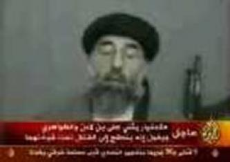 Al-Jazeera Aires Video of Hekmatyar Pledging Support to Usama bin Laden