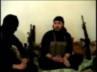 "Abu Musab al-Zarqawi Announces the Plan for an Islamic Emirate in Iraq in Extra Footage Captured from the Video Speech, ""A Message to the People"""