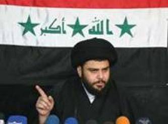 Points to be Considered from Shi'ite Cleric Muqtada al-Sadr