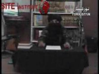 Al-Fajr Information Center Distributes a Video Inciting Jihad in East Turkestan