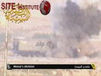 Video of Top 20 IED Attacks by Ansar al-Sunnah