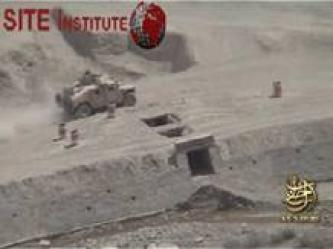 As-Sahab Issues Videos of Attacks on American Forces in the Provinces of Khost and Konar in Afghanistan