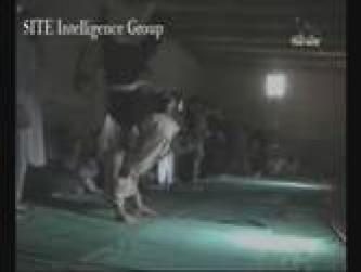 Video of Taliban Training their Students in Prayer and Fighting