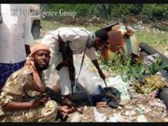 Somalia: The Land of Islam… The Land of War