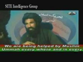 Umar Studio Presents a Video Interview with Mullah Mansour Dadullah, Field Commander of the Taliban in Afghanistan
