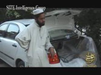 As-Sahab Video Presentation of the March 2006 Suicide Bombing Targeting the American Consulate in Karachi, Pakistan
