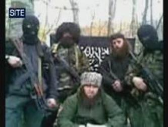 Doku Umarov AKA Abu Usman, Answers Opponents to the Islamic Emirate of the Caucuses in Two-Part Video