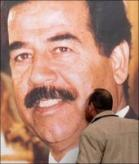 Celebrating the Occasion of the Fortieth Day Memorial of Saddam Hussein
