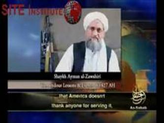 """Tremendous Lessons and Events in the Year 1427 AH"" – An Audio Speech by Dr. Ayman al-Zawahiri"