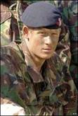Chatter Regarding Prince Harry of Wales and His Deployment to Iraq