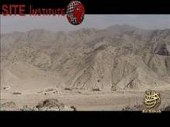 As-Sahab Video of a Supply Convoy Ambush in Khost, Afghanistan