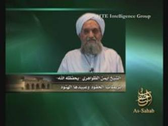 """Malicious Britain and its Indian Slaves"" – An Audio Speech by Dr. Ayman al-Zawahiri Produced by as-Sahab Media"