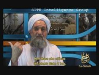 """The Advice of One Concerned"" – A Video Speech by Dr. Ayman al-Zawahiri, Produced by as-Sahab Media"