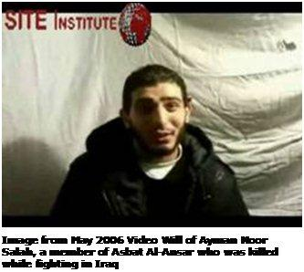 "SITE Institute Intelligence Brief - ""The Rise of Fatah al-Islam"""