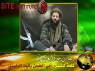 """Stops with the Reality of the Ummah"" – A Video Speech by Sheikh Abu Hassan Rashid al-Beleidi of al-Qaeda in the Islamic Maghreb"