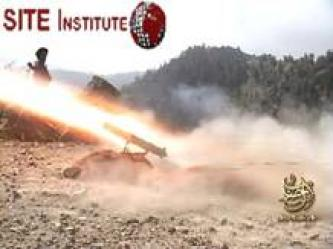 Sixth and Seventh as-Sahab Videos of Mujahideen Launching BM Rockets at an American Base in Lwara, Afghanistan