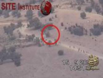 As-Sahab Issues Video of Detonating Two IEDs on a Foot Patrol in Khost, Afghanistan