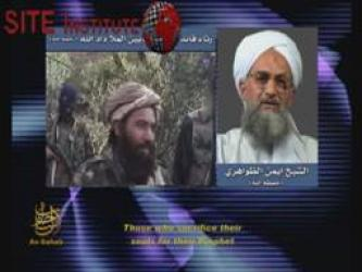 Dr. Ayman al-Zawahiri Presents a Eulogy for Mullah Dadullah in Speech Issued by as-Sahab Media – 5/2007