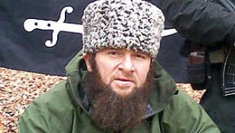 Chechen Rebel President, Doku Umarov, Declares the Caucasus Emirate