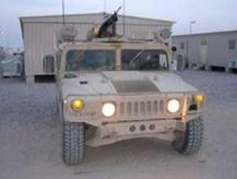 Jihadist Forum Member Mocks the Destruction of American Humvees by the Mujahideen