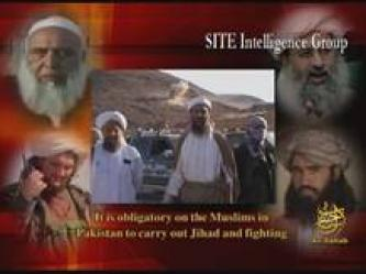 """Come to Jihad"" – Audio Speech from Usama bin Laden Addressing the People of Pakistan, Declaring War on the Pakistani Government"