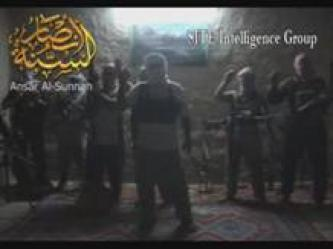 Ansar al-Sunnah Issues Video of Attacking a Stronghold of al-Mahdi Army in al-Muqdadiyah in Diyala