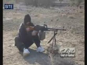 IJU Video of Mujahideen Training in Explosives and Firearms