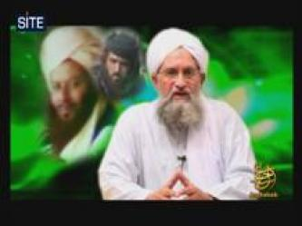 Zawahiri Delivers Eulogy for Slain Fighters