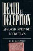 Book Distributed for Booby-Trapping Designs