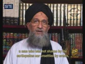 Dr. Ayman al-Zawahiri Gives Elegy for Abu Laith al-Libi in Video from As-Sahab Media; Advertises Book Refuting Document of Sayed Imam