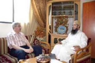 Dialogue Between Al-Liwaa Publication and Spokesman of Asbat Al-Ansar in Lebanon