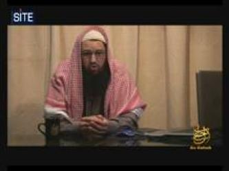 """An Invitation to Reflection and Repentance"" – A Speech by Adam Yahiye Gadahn AKA Azzam the American from As-Sahab Media – 1/2008"