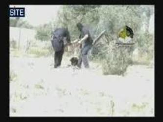 Jund Allah in Palestine Video of Rocket Attack in Western Negev