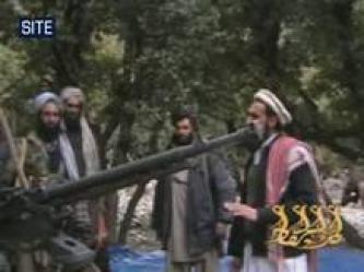 """Destroying the Cross"" Video of Combat in Nuristan"