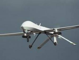 Preventive Strategy Against UCAV for ISI