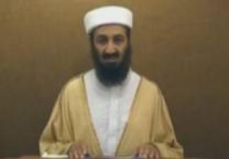 Hussein bin Mahmoud Rallies for Usama bin Laden