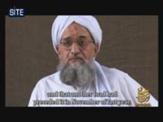 Zawahiri Interview on Current Events