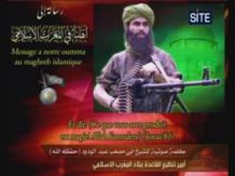 AQIM Leader Calls North African Muslims to Jihad