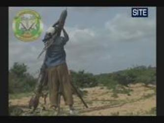 Shabaab Targets Ugandan Plane at Airport (Video)