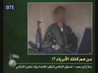 AQIM Denies Targeting Innocents (Video)
